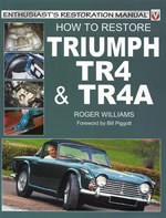 How to restore a TR4 & TR4A - 1.5 Mo